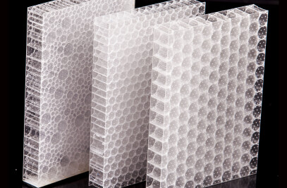 AIR-board acoustic panels