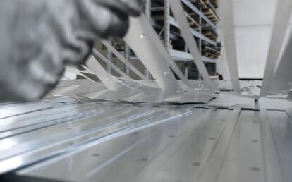 Extendo Steel