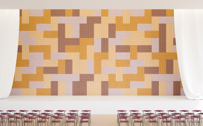 Office Inspiration by BAUX