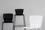 Butterfly chair+ Butterfly bar cjair