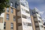 Clémentville  Apartment Building - Montpellier - FRANCE