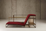 LIVING IN A CHAIR