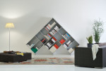 Fitting Modular bookcase