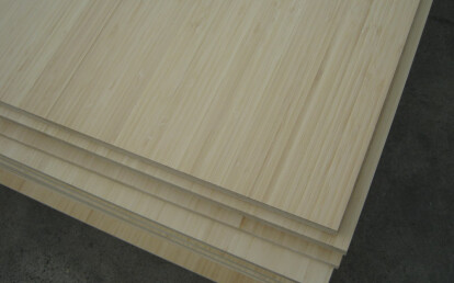 "3/4"" bamboo plywood"