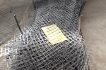 C-GRID Shear grid