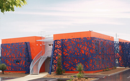 MHSC Football Club - Montpellier - FRANCE