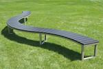 Ogden Bench