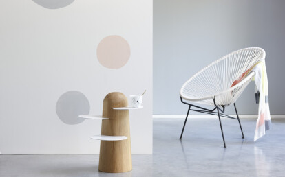 BoBo Side table
