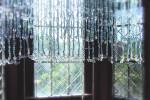 INTERIRO ARCHITECTURAL DESIGN   Custom Designed Beaded Curtain Room Dividers & Partitions