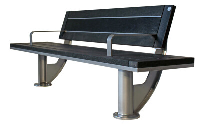 Wishbone SurRe Park Bench