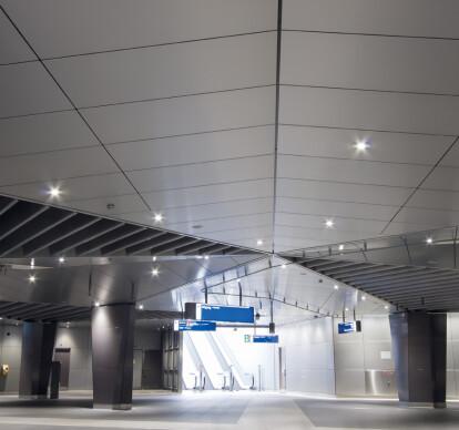 XLnt Acoustical Ceilings