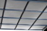 Ceiling System SUSPENSE