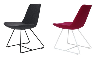 Eiffel Wire Chair by sohoConcept