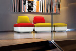 SPOCK couch