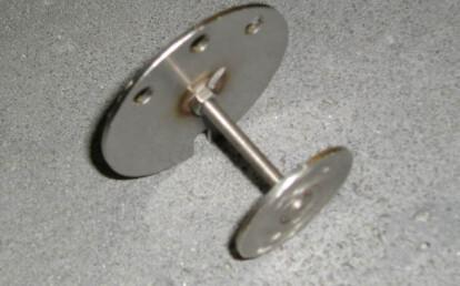 Stone Clip