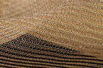 Tarrot metal fabric