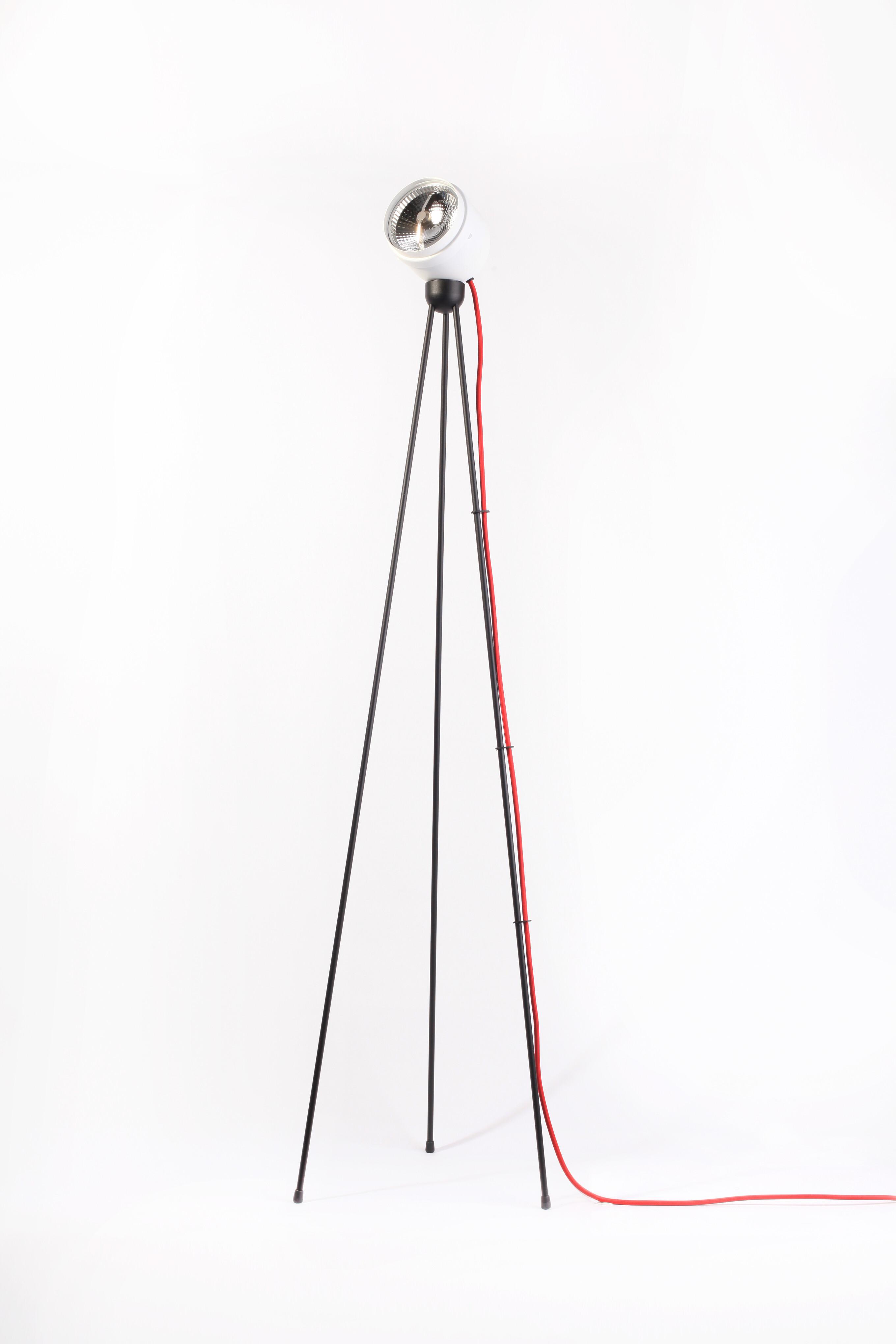 TRIPOD™ Touch floor lamp