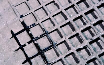 C-GRID in concrete