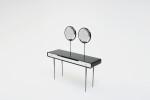 ALIEN Boudoir Table  by Ekaterina Elziarova