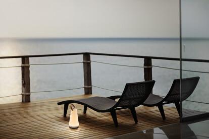 UMA Sound Lantern