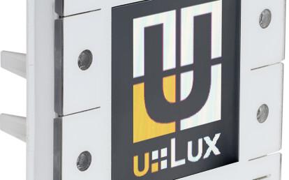 u::Lux Switch KNX-TP