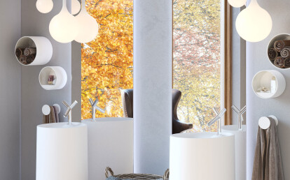 OVO Pillars