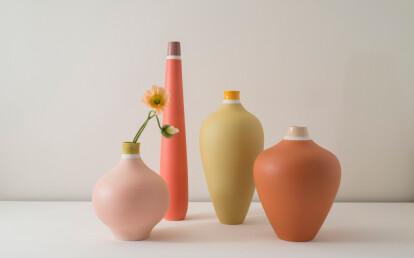 Vasi di Bicolare - Matteo Thun Atelier