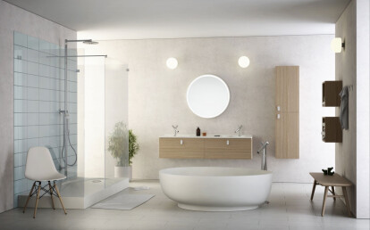 OVO Bathroom