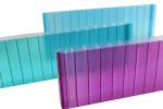 Bicolor Panels inside view