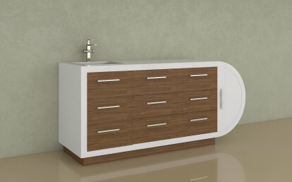 Furniture Modeling