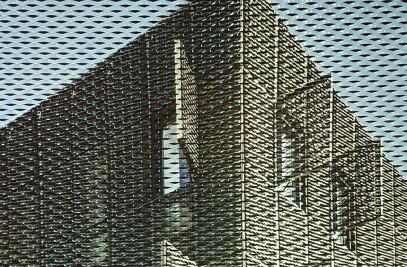 Impression d'image(s) sur métal déployé