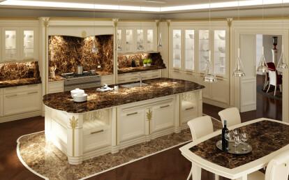 Ego Kitchen By Brummel Cucine S R L Archello