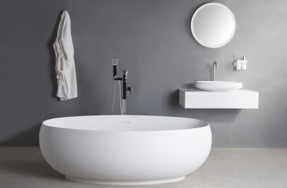 Ego Freestanding Bathtub