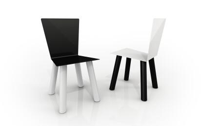 Fiocco chair