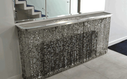 Modern Radiator Covers By Couture Cases Archello
