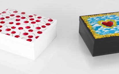Icona box