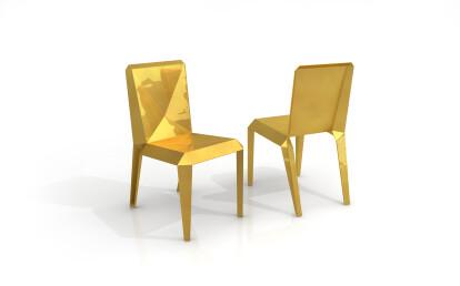 Lingotto chair