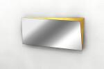 Lingotto mirror