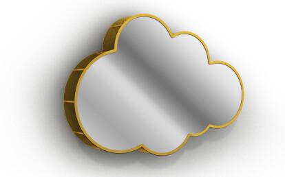 Nuvola mirror