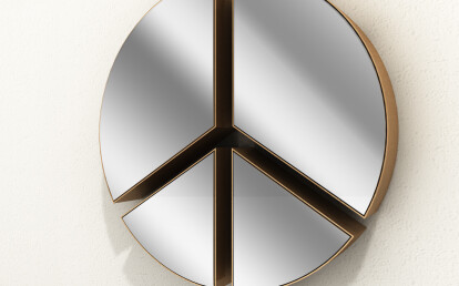 Pace mirror