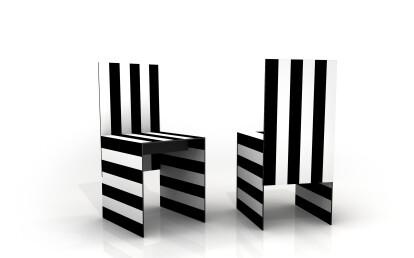 Simbolo chair