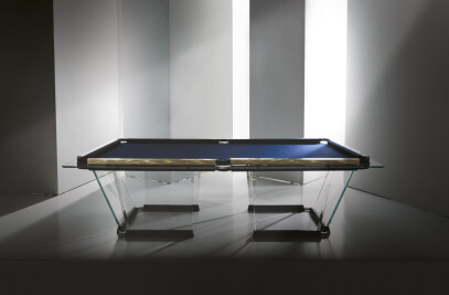 T1.2 Custom Pool Table