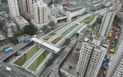 Tuen Mun Building