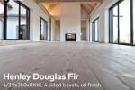 HENLEY DOUGLAS FIR