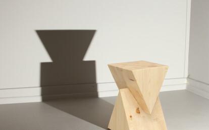 TiME stool
