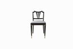 Francesco Chair
