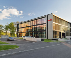 Kodak European Headquarters