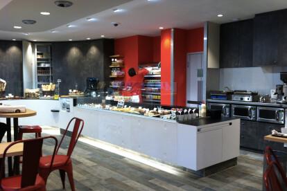 Boulangerie Léonard