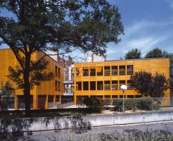 JFS_Jean Francois SCHMIT architectes_chreche Felix Faure Paris