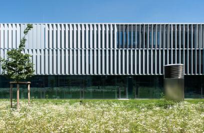 RMC - DLR Robotics and Mechatronics Center